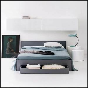 Ikea Bett Holz : ikea bett brimnes 180x200 download page beste wohnideen galerie ~ Markanthonyermac.com Haus und Dekorationen