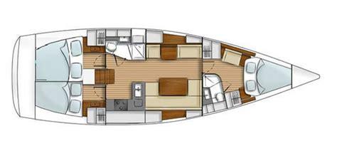 cabin max tallinn hanse 430 4 cabin estonia inter yacht charter