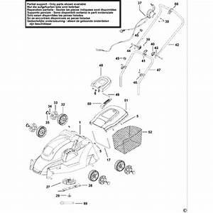 Sav Black Et Decker : turbine avec ecrou pour tondeuses black et decker gr3400 ~ Dailycaller-alerts.com Idées de Décoration