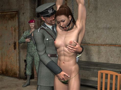 3d Bdsm Sex 6  In Gallery 3d Sex Slave And Bondage
