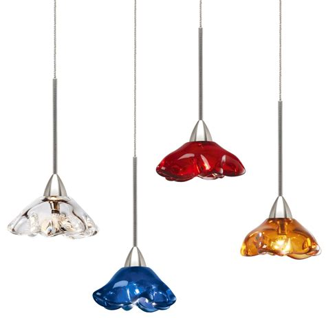 lighting pd158 poppy modern contemporary mini