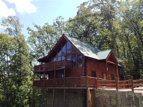 tennessee cabins rental got moose 1 bedroom cabin rental in sevierville tn