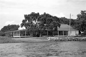 Sea Island Yacht Club Rockville Wadmalaw Island SC In