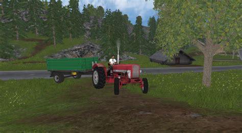 lizard tractor   farming simulator   mod