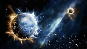 Supernova wallpaper 206177