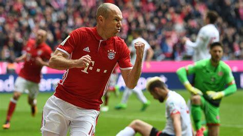 Las Imágenes Del Partido De Bundesliga Contra El Mainz 05