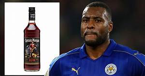 Leicester skipper Wes Morgan signs agreement with Captain ...