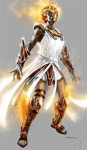 Hermes (God of War) - Villains Wiki - villains, bad guys ...  Hermes