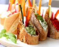 idees de menu vegetarien la selection de