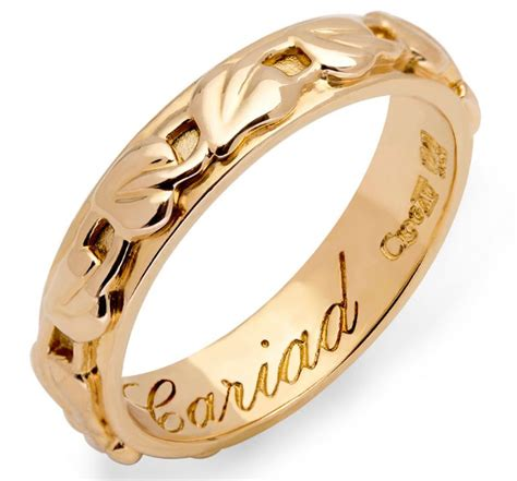 wedding rings meaning of the rings