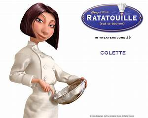 Ratatouille - Pixar Wallpaper (67305) - Fanpop