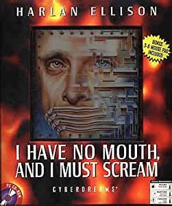 Amazon.com: I Have No Mouth and I Must Scream: Video Games