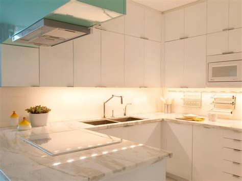 types of under cabinet lighting types of lighting fixtures hgtv