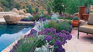 Gorgeous, Garden, Border, Design, Ideas, For, Any, Yard, In, The, West, -, Sunset