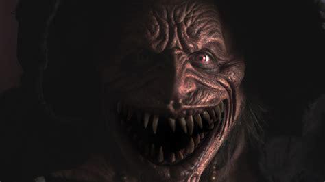 cucuy  boogeyman syfy trailer latin horror