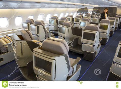 siege avion occasion interieur airbus a330 28 images int 233 rieur d un