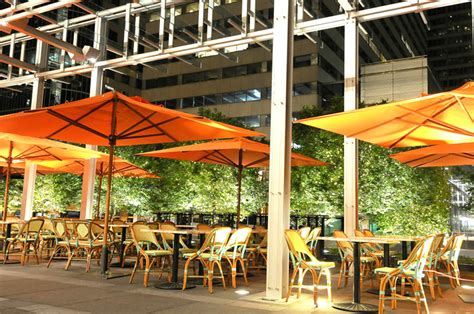 commercial restaurant patio design ideas outdoor patio