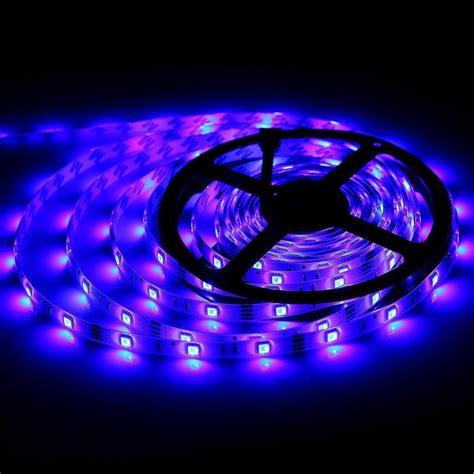 multi color led lights bmouo 2 reels 12v 32 8ft waterproof flexible rgb led strip