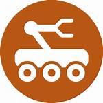 Purdue Rethi Robotics Maintenance Icon Autonomous