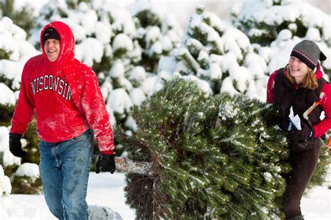 Illinois Christmas Tree Association