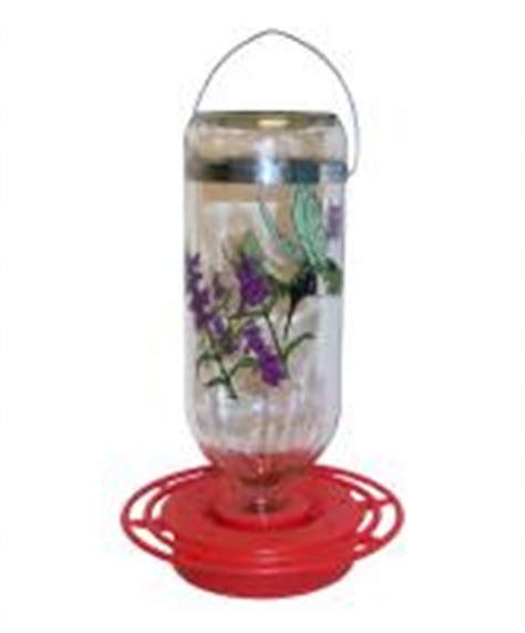 hummingbird feeders personal service backyard chirper
