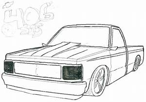 free truck coloring pages pickup sheet of chevrolet truck With 1955 ford car parts