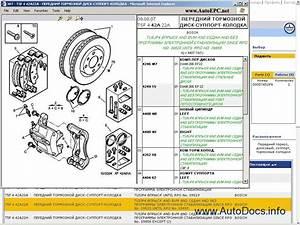 Peugeot 405 1988 Repair Service Manual Download