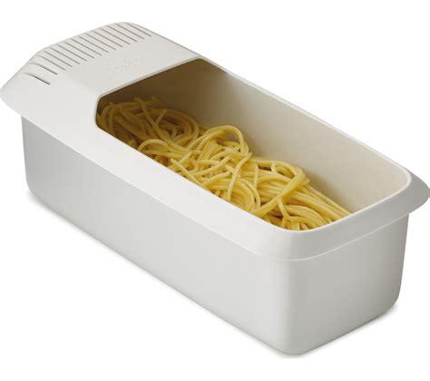 joseph cuisine buy joseph joseph m cuisine microwave pasta cooker