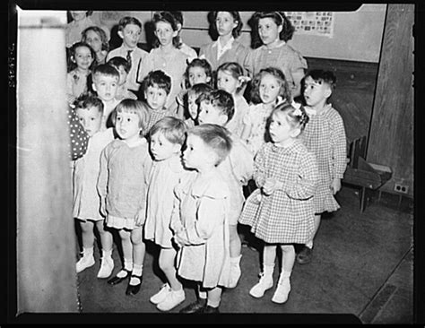french preschool nyc photos of new yorkers after learning about the d day 749