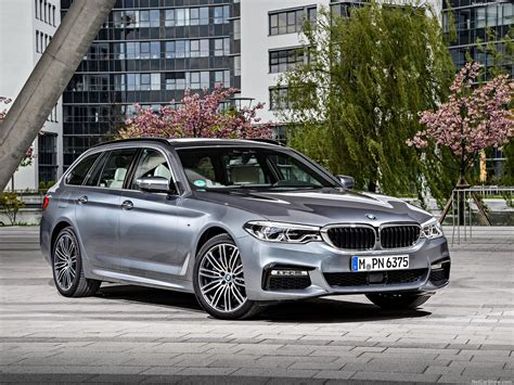 Bmw 5 Series Touring Picture by Bmw 5 Series Touring 2018 Picture 8 Of 179