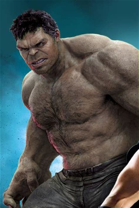 how about a skin colored hulk hulk comic vine