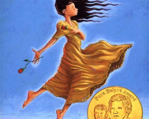 Wonderings and Ponderings: Esperanza Rising