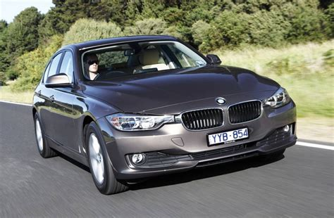 Bmw 316i On Sale In Australia In June, Gets 16 Twinpower