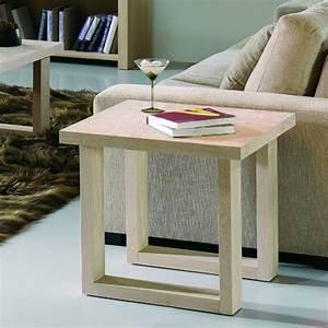 Table Basse D Appoint : table basse d 39 appoint brin d 39 ouest ~ Teatrodelosmanantiales.com Idées de Décoration