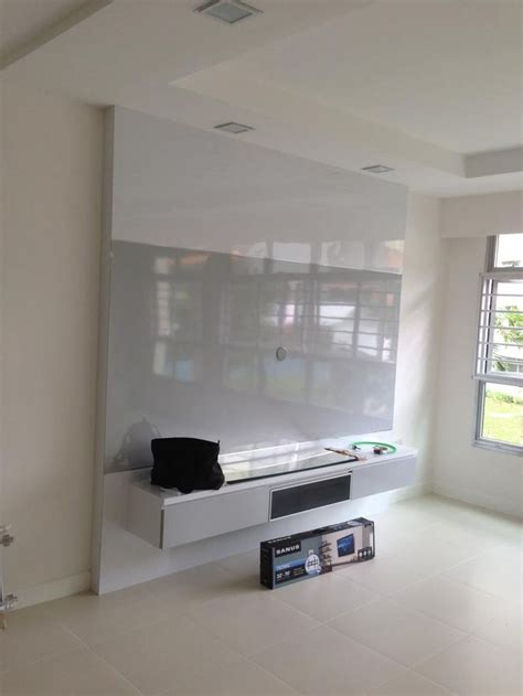 mounted tv cabinet singapore google search tv console
