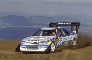 Pikes Peak Vatanen : peugeot 405 t16 pikes peak 1988 gr prototyp enda garvey ~ Medecine-chirurgie-esthetiques.com Avis de Voitures