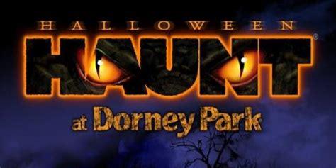 Dorney Park Halloween Haunt 2017 by Kitsuneverse Haunts New Haunts Coming To Halloween