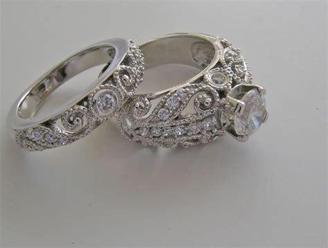 womens wedding ring engagement wedding ring