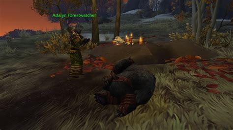 quests  speculation  kul tiras druids wowhead news