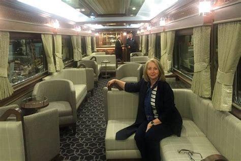 Sneak Preview: Inside Ireland's first luxury sleeper train