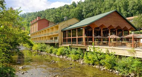 tennessee cabin resorts 3 nights for 99 river terrace resort in gatlinburg tn