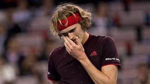 Alexander Zverev: 'It's impossible to lose a match like this'
