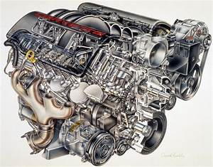 Ls Engines 101  An Introductory Overview Of The Gen Iii  Iv Ls Engine Family