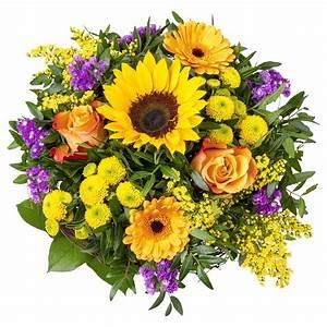 Bilder Von Blumenstrauß : blumenstrau mein sonnenschein versandkostenfrei online bestellen bei lidl blumen ~ Buech-reservation.com Haus und Dekorationen