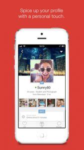 JAUMO iPhone App Review: Flirt with Singles Near You!