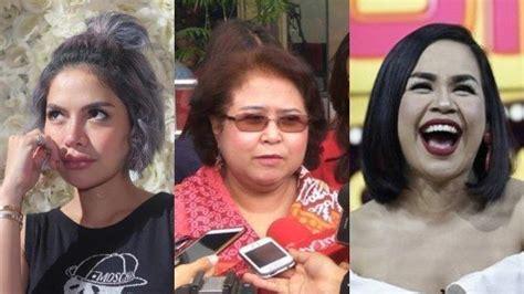 Elza Syarief Ungkap Kasus Nikita Mirzani Poda Metro