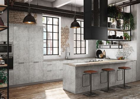 Decoración de cocinas pequeñas modernas y elegantes