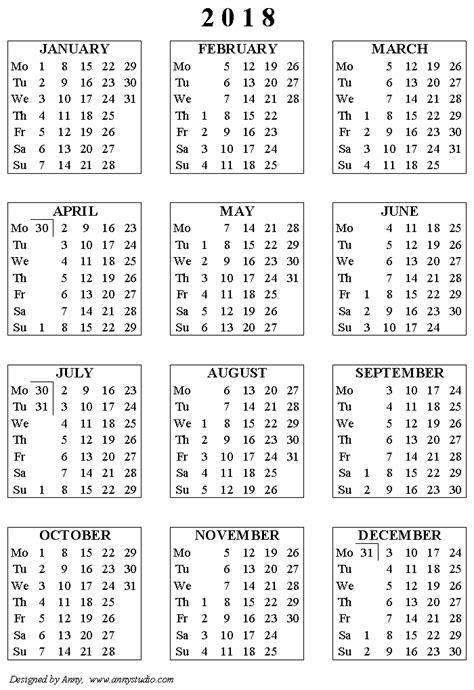 shkarko kalendari falas calendar printable