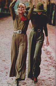Was Ist Retro Style : elle france november 1971 winter wool pants trousers jumpsuit early 70s classic vintage ~ Markanthonyermac.com Haus und Dekorationen