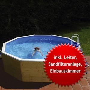 Trampolin Rechteckig 4m : pool rund 4 m latest steinbach styriapool oval wei x x cm with pool rund 4 m solarplane ~ Whattoseeinmadrid.com Haus und Dekorationen